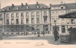 Tournai - Institut De Demoiselles - Liege