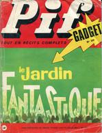 """Pif Gadget N°109 - Loup-Noir """"Le Meneur De Harde"""" - Rahan """"Le Tueur De Mammouths"""" - Pif Gadget"""