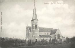 België - Esschen - Kerk St Antonius - 1910 - Sin Clasificación