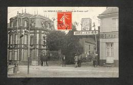 27 - LA NEUVE-LYRE - Souvenir Du Comice 1908 - 1908 - Altri Comuni