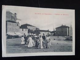 CAPODISTRIA - Piazzale Del Baluardo - Sin Clasificación