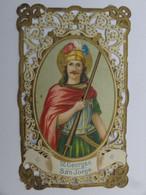 Image Pieuse, Canivet Saint GEORGES San Jorge ............ PHI-Class21 - Imágenes Religiosas