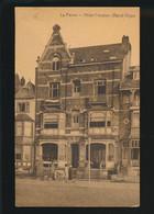 DE PANNE  HOTEL PENSION  ASTRID DIGUE - De Panne