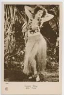 CPA Cinéma - Clara Bow Dans Hula - Schauspieler
