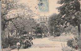 Paris  Square Parmentier - Altri