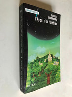 PRESENCE DU FUTUR N° 518    L'Appel Des Ténèbres    Robert SILVERBERG    Editions DENOËL 1999  Tbe - Denoël