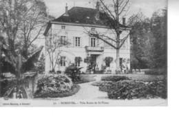 MORESTEL  Villa Route De Saint Victor - Morestel