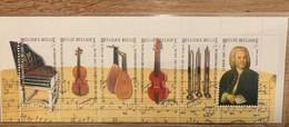 Instrumentenmuseum  - 2000 - Postfris/mint - Hojas De Lujo