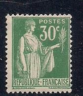FRANCE         N°    280   NEUF ** - Ongebruikt