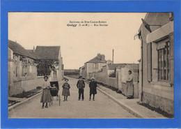 77 SEINE ET MARNE - GREGY Rue Bordier (voir Descriptif) - Other Municipalities