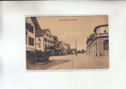 RHEINECK,BAHNHOFPLATZ     1900 - SG St. Gallen