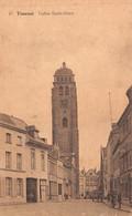 Tournai -  Eglise St Brice - Liege