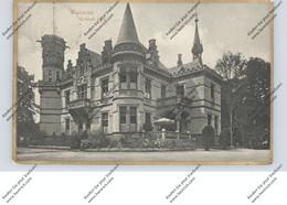 4056 SCHWALMTAL - WALDNIEL, Schloß Clee, 1925 - Schwalmtal