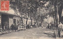 AIN-BESSEM: Grand'Rue - Andere Steden