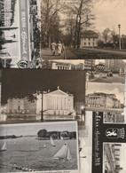 Lot 163 Ansichtskarten Berlin-Ost, DDR-Zeit - Alla Rinfusa