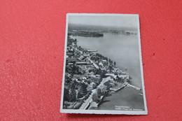 Thurgovie Horn Flugaufnahme Aereal View 1952 - TG Thurgovia