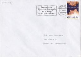 Nederland - Vlagstempel - Jaarcollectie -  Bijzondere Postzegels Nu Te Koop Op Het Postkantoor! - Postal History