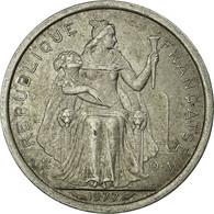 Monnaie, Nouvelle-Calédonie, Franc, 1977, Paris, TTB, Aluminium, KM:10 - New Caledonia