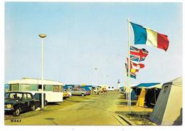 62 - CALAIS - Le Camping - Ed. MAGE N° 622.A.18 - Voitures - Calais