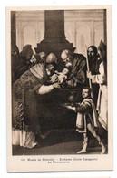011, Musée De Genoble, Eug. Robert 678, Zurbaran (Ecole Espagnole) La Circoncision - Paintings