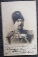 Russia General Stössel 1905 - Rusia
