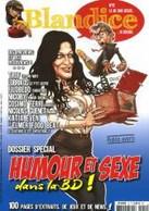 BLANDICE 12 HUMOUR ET SEXE DANS LA BD - Humour