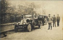 VOITURE RENAULT 1921 - Sonstige