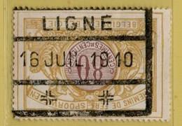 AA-1982   LIGNE Spoor 39 - 1895-1913