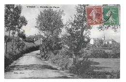 (28385-15) Ytrac - Entrée Du Pays - Otros Municipios
