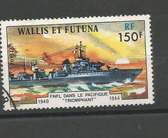 210  Forces Navales   (clacamerou12) - Used Stamps