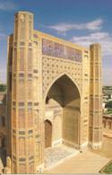 (UZBEKISTAN) SAMARKAND, BIBI-KHANIM MOSQUE - New Postcard - Uzbekistan