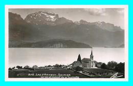 A812 / 187 74 - Lac D'Annecy SEVRIER Lac Et Massif De La Tournette - Autres Communes