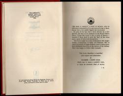John Masters  - Bhowani Junction - Michael Joseph 1954 - Other