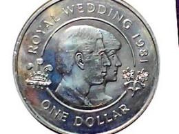 Bermuda 1 Dollar 1981 Km 28 - Bermuda