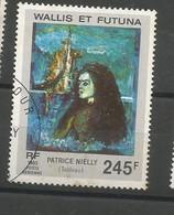 147   Tableau      (clacamerou10) - Used Stamps
