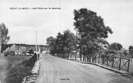 PIE-R.F-20-2557 :  ENVIRONS DE BRACIEUX. NEUVY SUR BEUVRON. LES PONTS - Other Municipalities