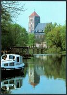 E5151 - TOP Rostock St. Nikolai Kirche - Bild Und Heimat Reichenbach Qualitätskarte - Rostock