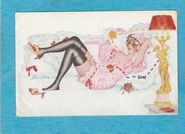 Illustrateur : Xavier Sager, 1946. - Rêve D'Amour. - N° 426. - Sager, Xavier