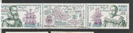 346 A   370ème Anniversaire          (clascamerou13) - Used Stamps