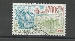 429  Expo92          (clascamerou13) - Used Stamps