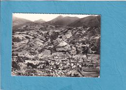 09 -  1 C.P.  SEIX  Ariège -  VUE  PANORAMIQUE VERS LA CHAINE DES PYRENES - 1962 - Ohne Zuordnung