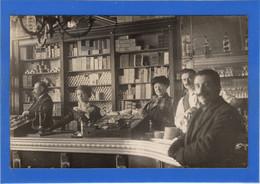 Intérieur D'un Cafe Bureau De Tabac - Andere