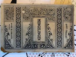 Mengelingen Hendrik Conscience Met Gravures Office De Publicité - Antique