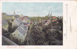 1596/ Bad Cleve,Gruss Aus Cleve, 1904 - Kleve
