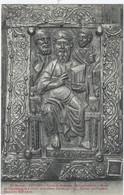 21  Saulieu Eglise   Saint Andoche   Evangeliaire Dit Missel De Charlemagne - Saulieu