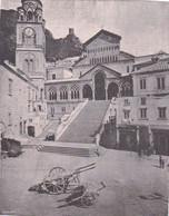 Amalfi - Salerno - La Cattedrale - Antiche (ante 1900)