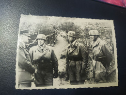 2 WK FOTO Adolf Hitler  Photo - 1939-45
