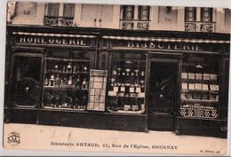 GOURNAY-BIJOUTERIE ARTAUD-27.RUE DE L'EGLISE - Gournay-en-Bray