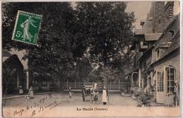 LE MAZIS - Other Municipalities