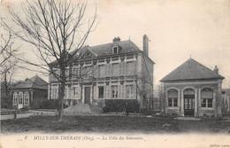 MILLY SUR THERAIN - La Villa Des Souvenirs - Altri Comuni